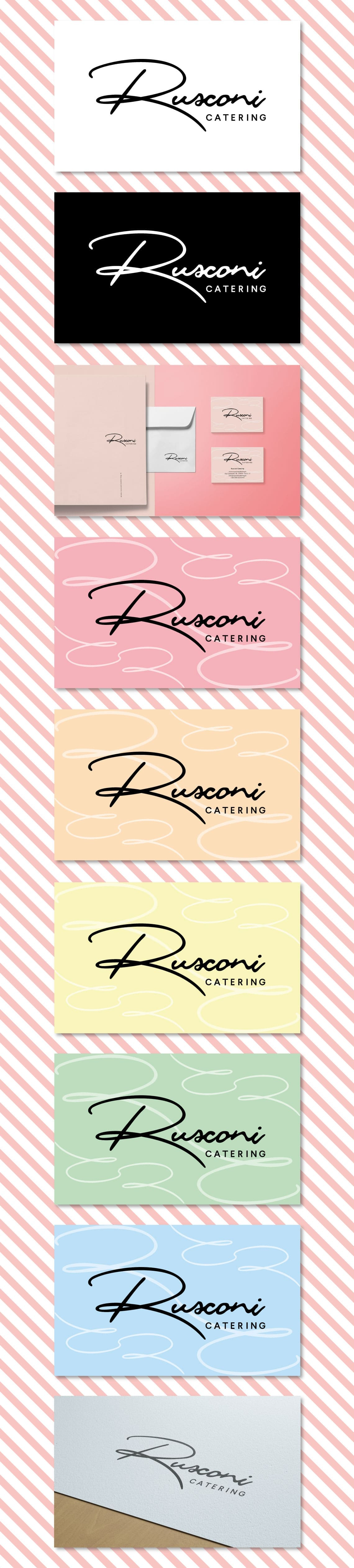 Rusconi Catering